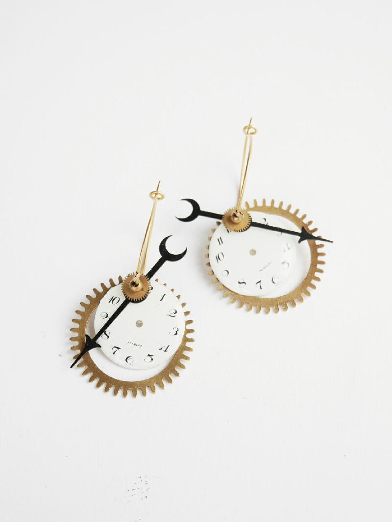créoles grigri création bijoux contemporains Mkabricks
