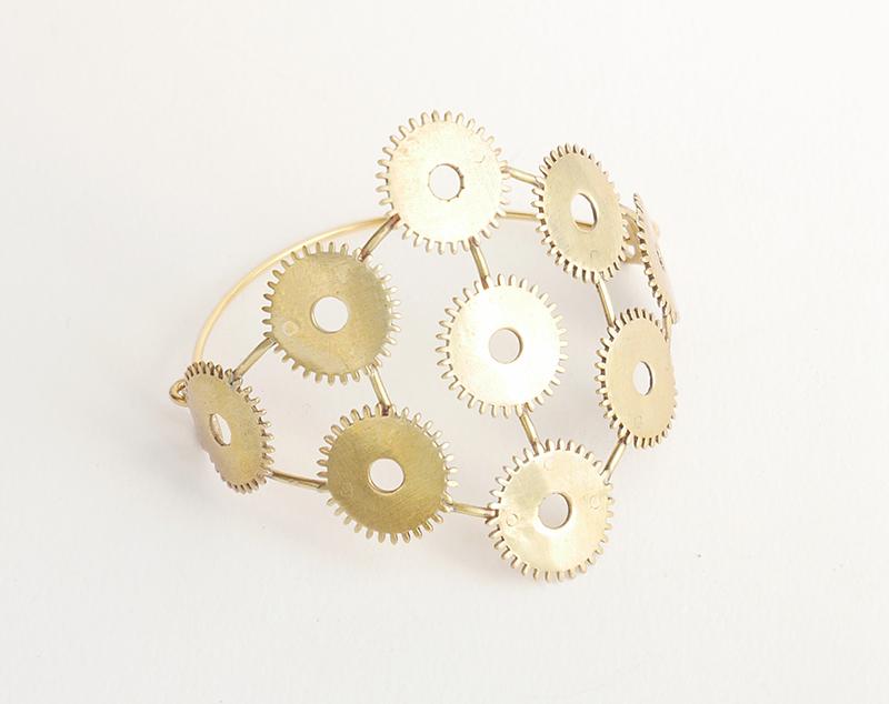 bracelet diamond, design Mkabricks