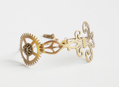 "Bracelet ""Hermione"""