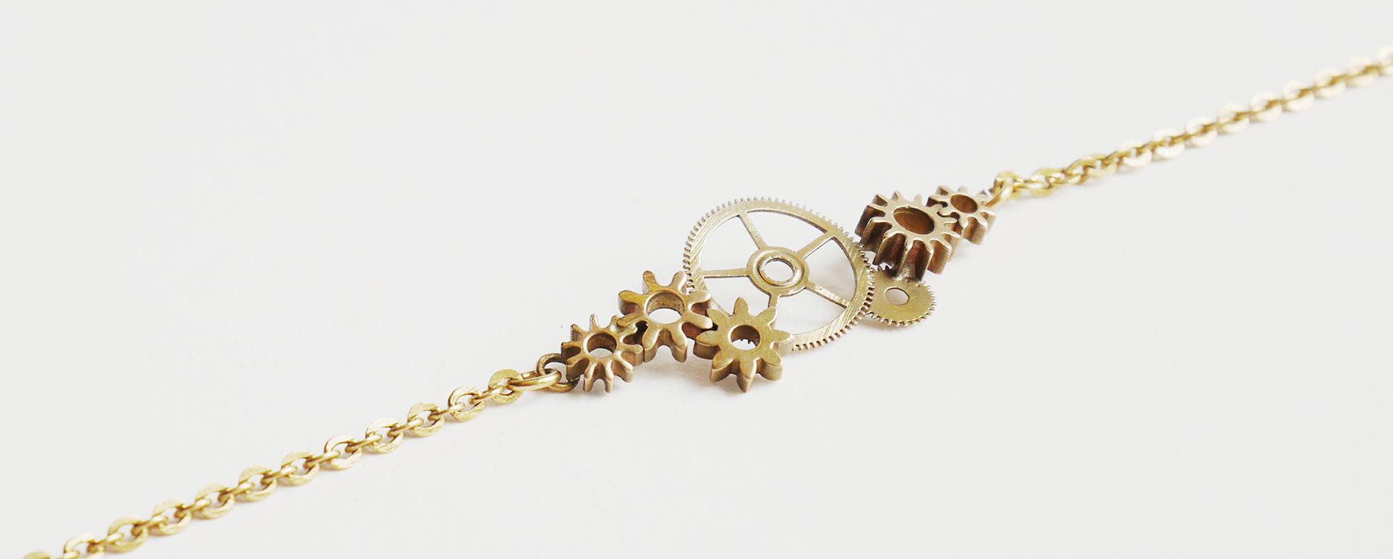 bracelet Random par mka bricks